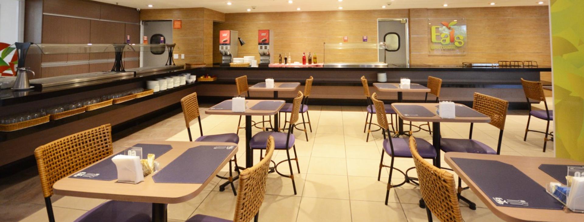 Obras Cozinhas e Restaurantes