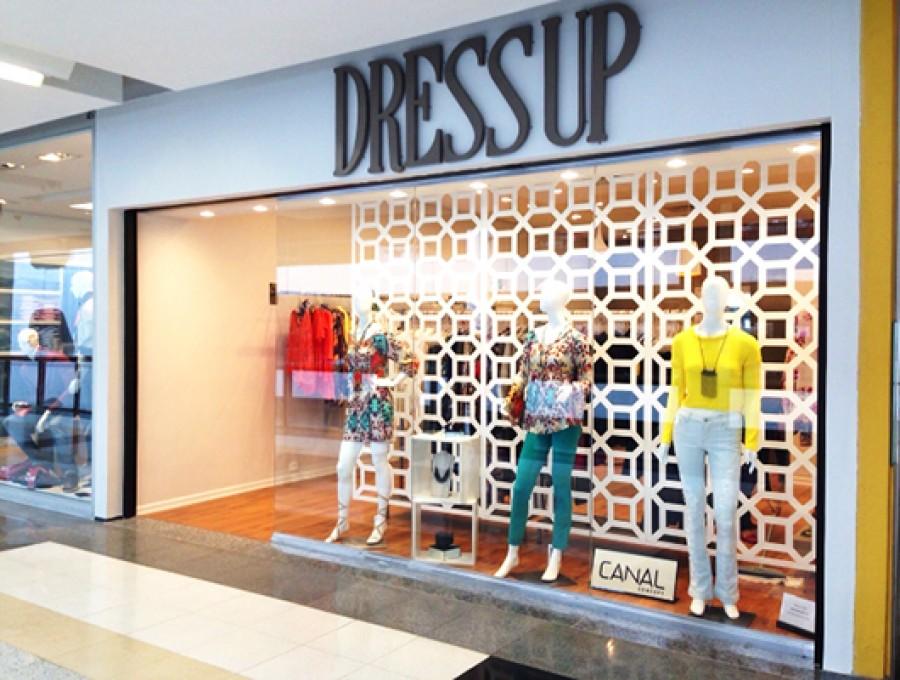 Loja Dressup - Centro Empresarial