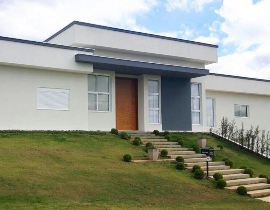 Res. Village Ipanema I - 3 Suites