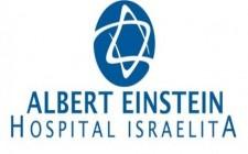 Logo Hosp Albert Einstein
